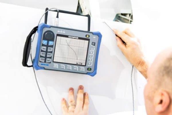 Thiết bị kiểm tra dòng điện xoáy NORTEC 600