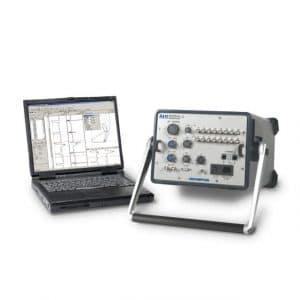 Thiết bị kiểm tra ăn mòn đường ống (Tube testing) đa công nghệ MS5800