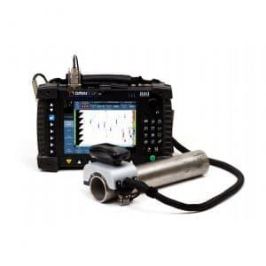 Thiết bị kiểm tra dòng điện xoáy OMNISCAN MX ECA