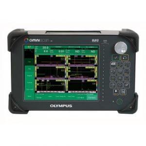 Thiết bị Siêu âm tự động OmniScan iX