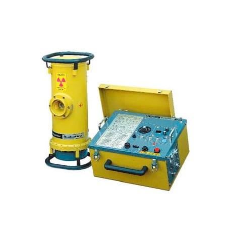 Thiết bị chụp ảnh phóng xạ RF-100GSB