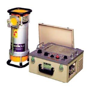 Thiết bị chụp ảnh phóng xạ Radioflex RF-200SPS