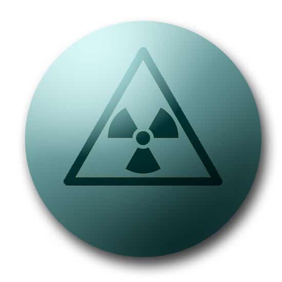 Chụp ảnh phóng xạ