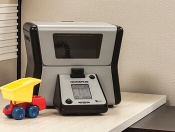 Xpert phân tích và kiểm tra tính phù hợp với quy định của đồ chơi trẻ em