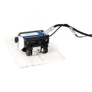 Bộ quét kiểm tra mối hàn sử dụng dòng điện xoáy mảng pha