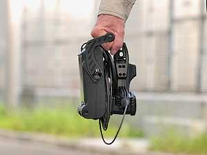 Thiết bị nội soi cầm tay cơ động IPLEX RX