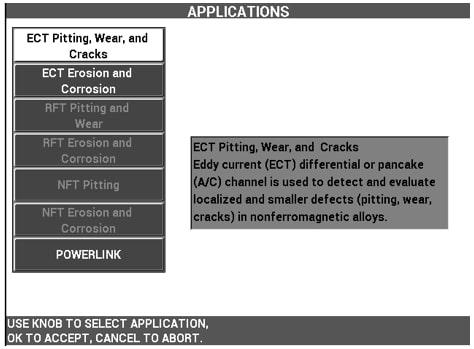 Giao diện với các ứng dụng được cài sẵn