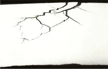 Mặt cắt - Nứt ngang do mỏi nhiệt trong mối hàn vòng