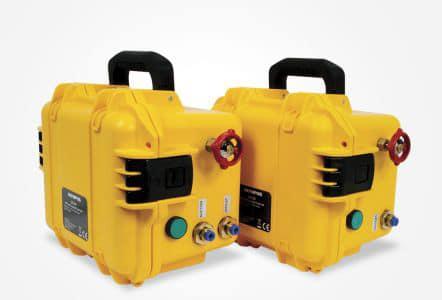 Bơm nước tiếp âm tự động CFU03 và CFU05